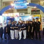 Enfagrow Expo